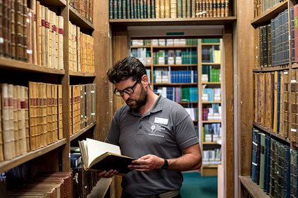 Wisley Research Library